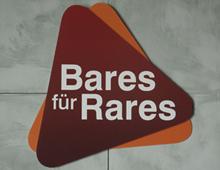 Bares für Rares, ZDF