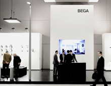 BEGA, Light + Building 2014